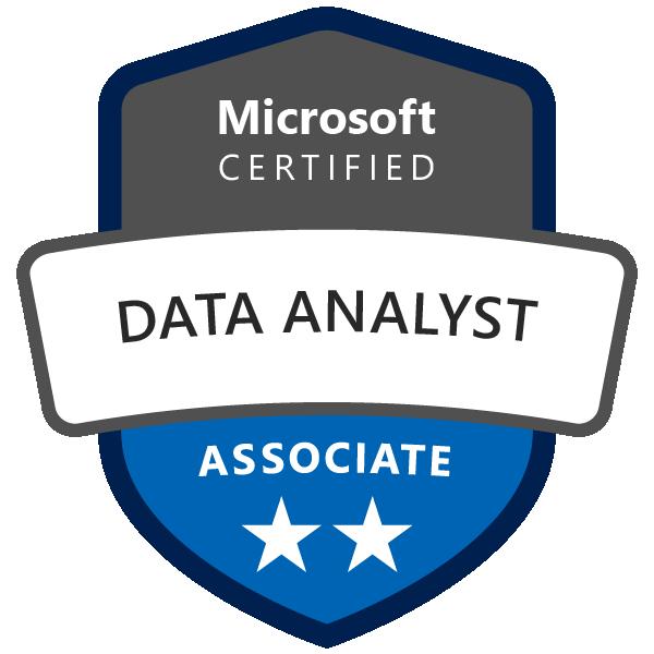 Certified Associate Data Analyst